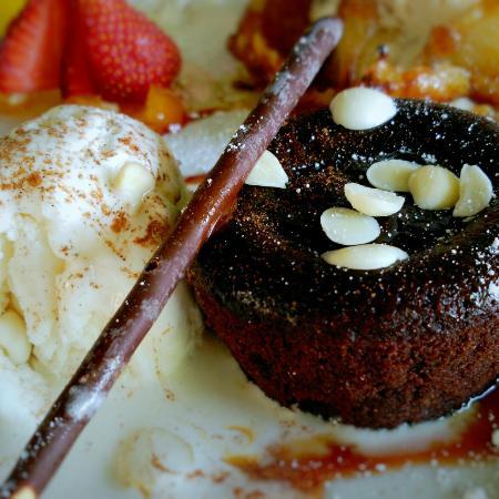 Restaurante L'Espigó : Pequeñas delicias