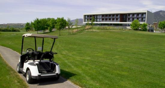 Sand Margas Golf & Hotel
