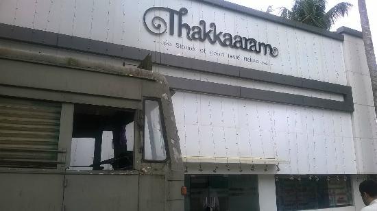 Thakkaram