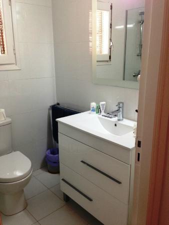 Casa Datscha: Badezimmer