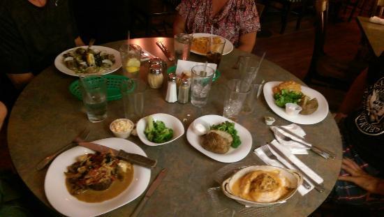 Clifton Heights, PA: Original Clam Tavern