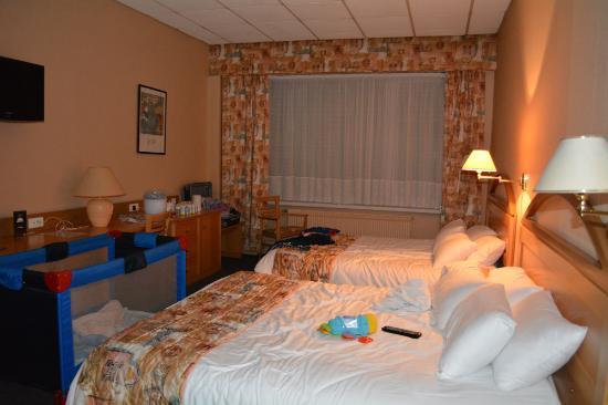 Metropol Hotel: Hotel Metropol, Opal suite