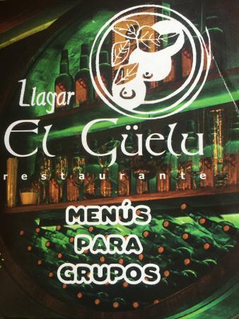Муниципалитет Льянера, Испания: menus espichas para grupos y eventos