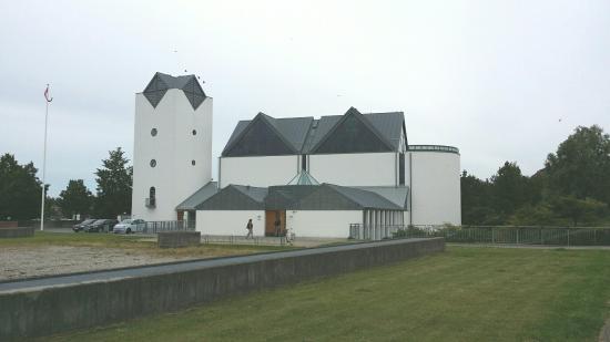 Vejleaa Kirke