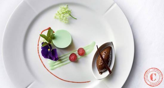 San Giorgio: our dishes