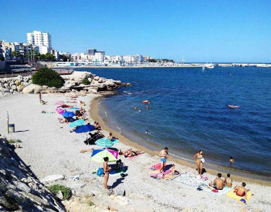 Playa Pinets