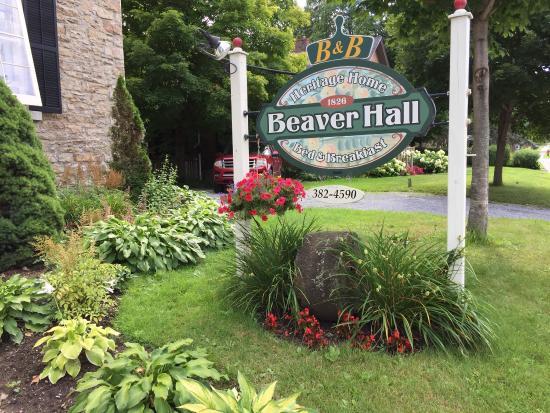 Beaver Hall B&B