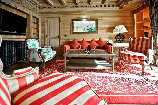 Michlifen Ifrane Suites & Spa: Michlifen