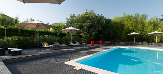 La cour des sens updated 2017 guesthouse reviews price comparison lagnes france tripadvisor - La cour des sens ...