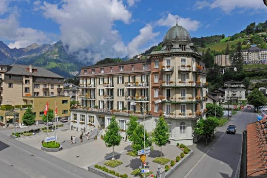 Photo of Hotel Schweizerhof Engelberg
