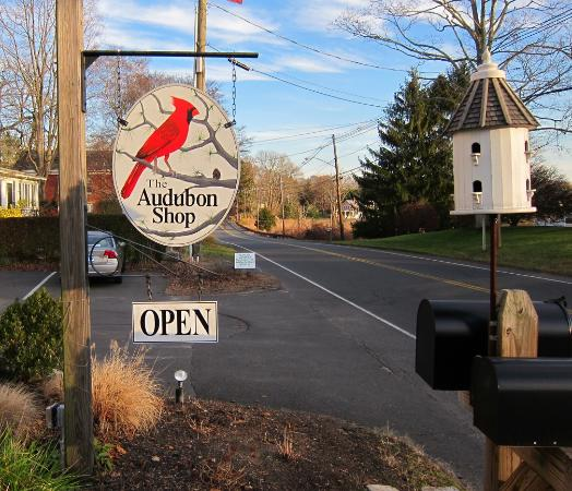 The Audubon Shop