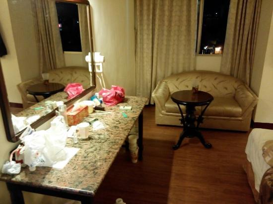 Ge Ba Qi Fu Hotel