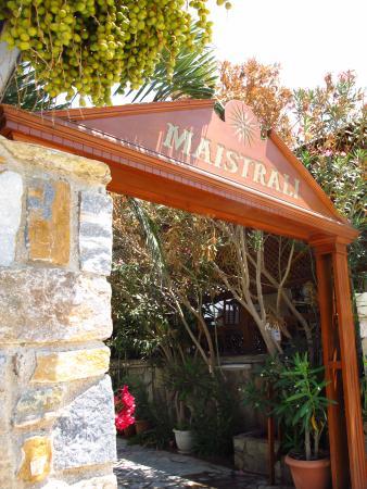 Maistrali Hotel: Hotel Maistrali