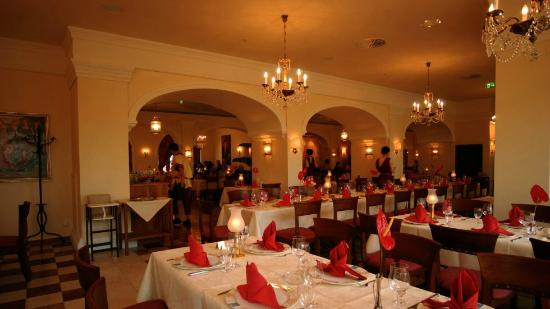 "Restaurant ""Medici"", Hotel ""Colosseo"""