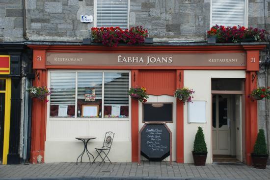 Eabha Joans Resturant