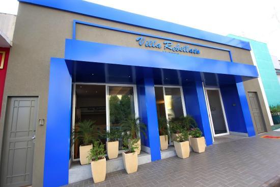Villa Rebellato Hotel