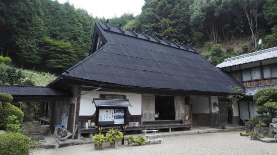 Annonji Temple