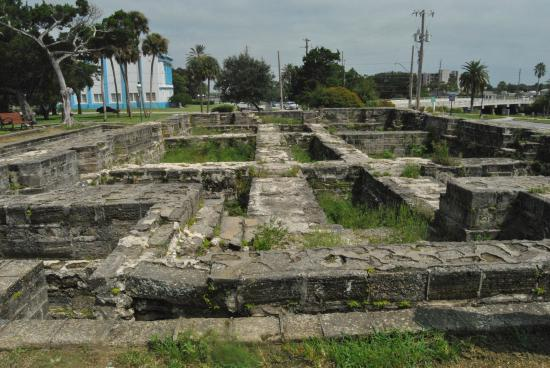 Old fort park
