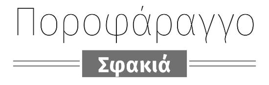 Impros, Grecia: Η ταυτότητα Ποροφάραγγο Σφακιά