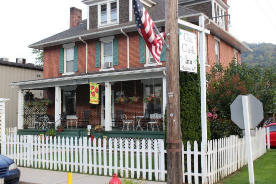 Old Clark Inn: Old Clarke Inn