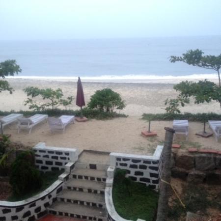 Palm Beach Resort: Room view