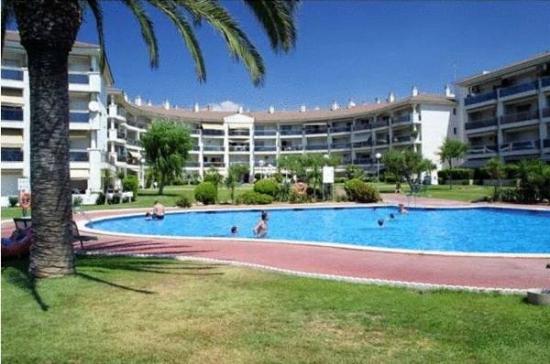 Photo of Hotel St Jordi Cambrils