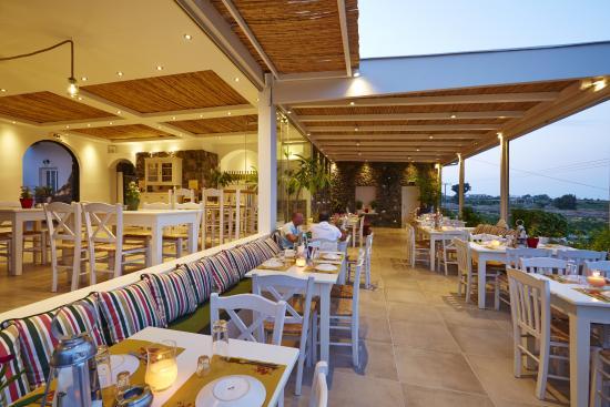 Aroma Avlis Food & Wine