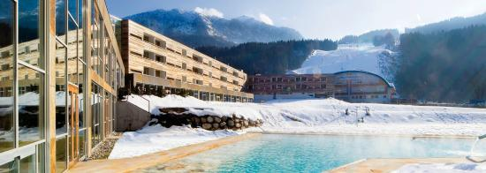 Photo of Falkensteiner Hotel & Spa Carinzia Hermagor Pressegger See