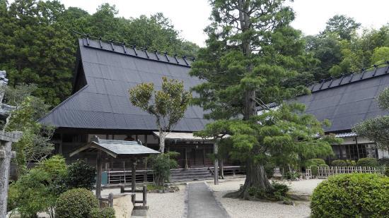 Seifuji Temple