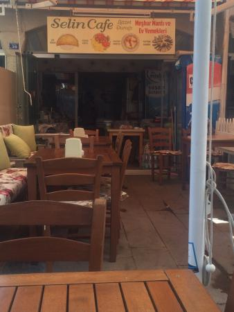 Selin Cafe