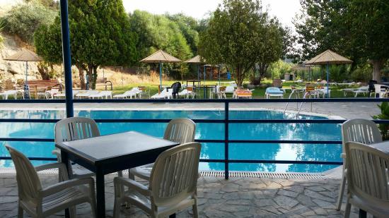 Golf View Hotel: Hôtel Rodos Blu