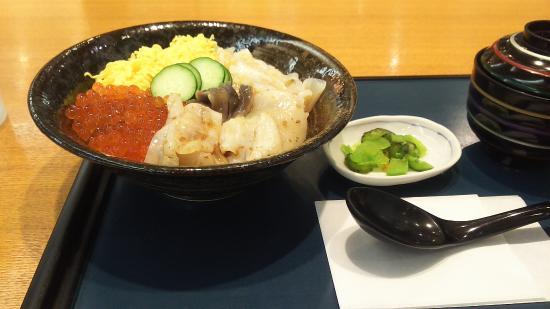 Dining Restaurant Waka