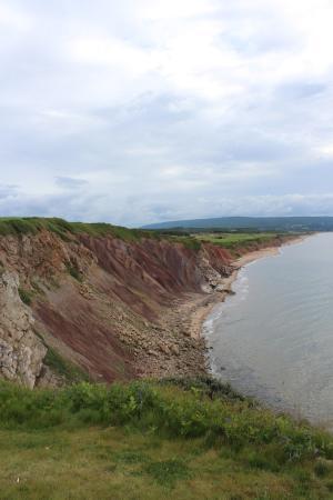 Cabot Links Resort: Cabot Cliffs