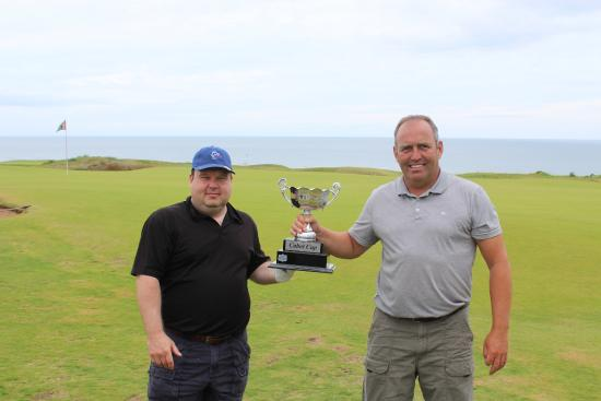 Cabot Links Resort: Cabot Cup Winners