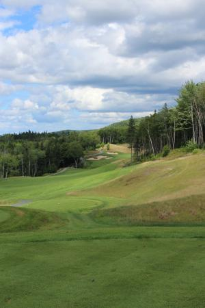 The Lakes Golf Club: The Lakes