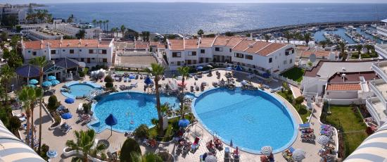 Photo of Club Atlantis Aparthotel Costa De Adeje