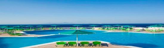 Mitsis Family Village Beach Hotel