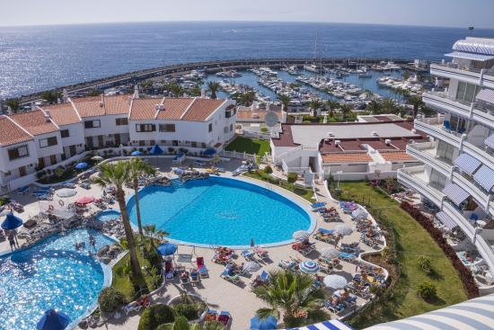 Hovima Club Atlantis Pool