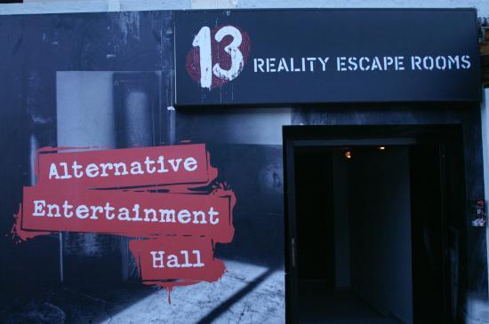 Escape13