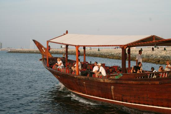 Captain Jack Bristol Charter: Dhow , Cruise, Boat