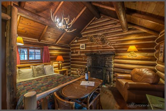 Storm Mountain Lodge & Cabins: Relax and Enjoy