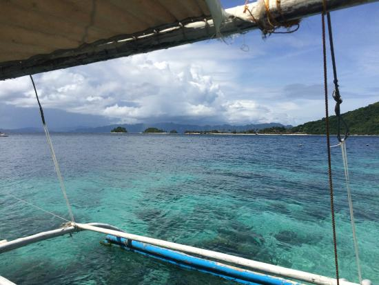 Balinsasayaw Resort: Trip