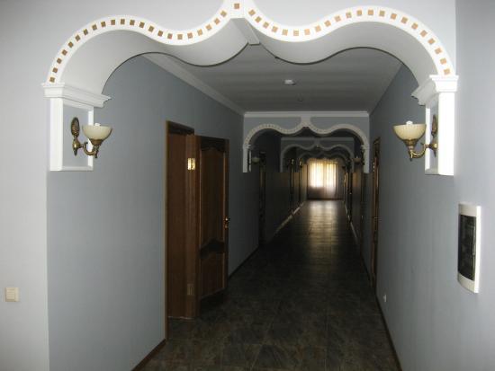 Sky Lux Hotel Astana