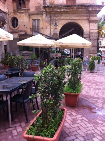 Caffetteria i Portici