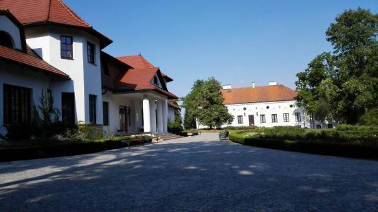 Romanticism Epoch Museum