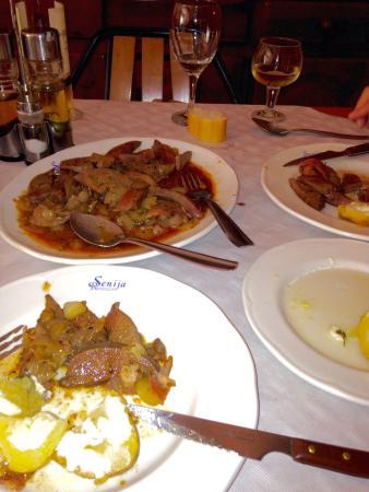 Restaurante Senija