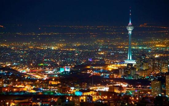 Tehran Tour Packages