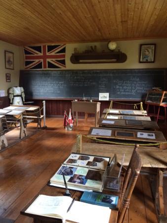 L.M. Montgomery Lower Bedeque School