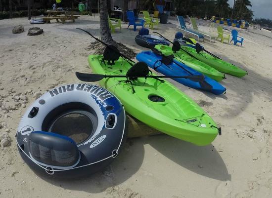 Bahama Kayak