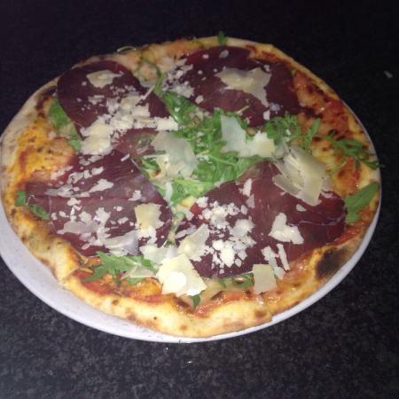 Ristorante Pizzeria La Terrazza - Picture of Ristorante Pizzeria La ...
